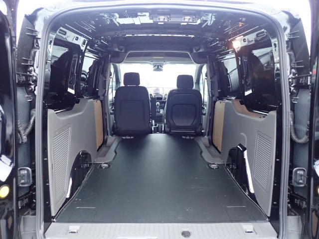2021 Ford Transit Connect FWD, Empty Cargo Van #LF21003 - photo 1