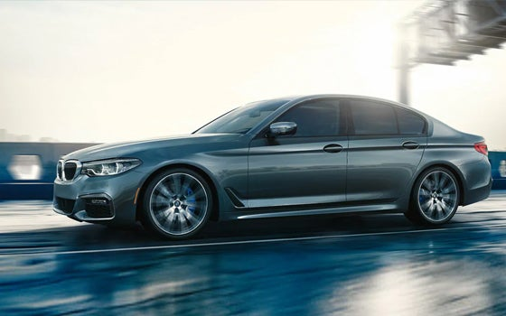 Loaner Lease Offers   BMW of Freeport
