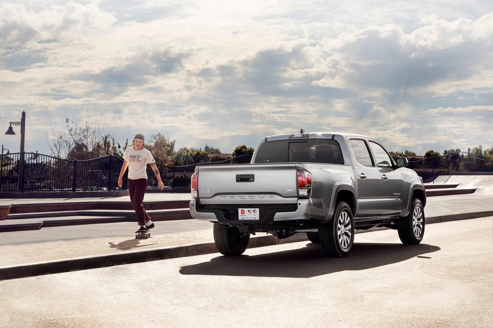 Certified Pre-Owned Toyota Dealer near Marysville PA