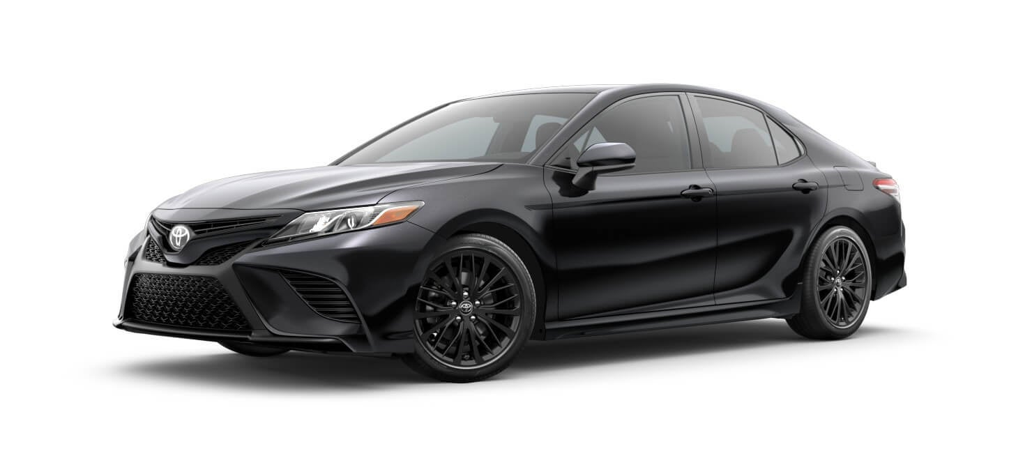 Toyota Camry Trim Levels >> Toyota Camry Trim Levels Florence Sc Florence Toyota