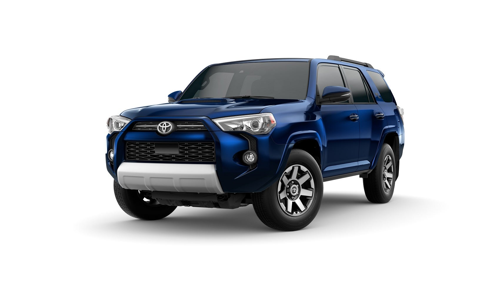 Toyota 4runner Safety Rating Florence Sc Florence Toyota