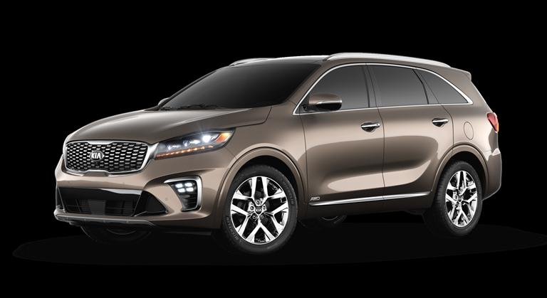 2019 Kia Sorento For Sale In San Antonio 2019 Kia