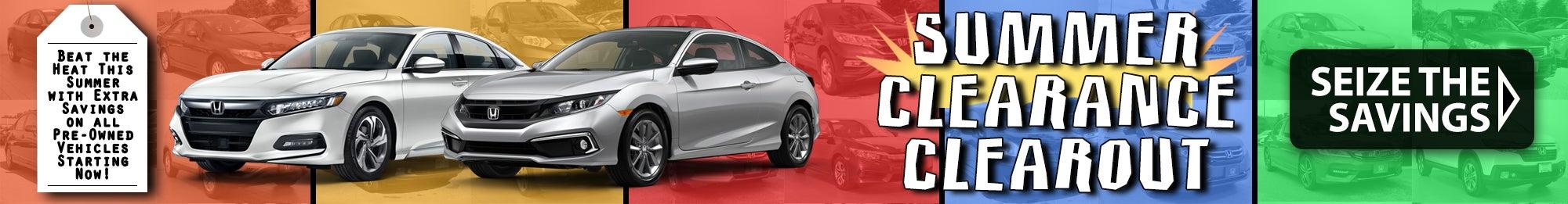 Honda Dealership Orange County >> Middleburg Heights Honda Dealer In Middleburg Heights Oh New And