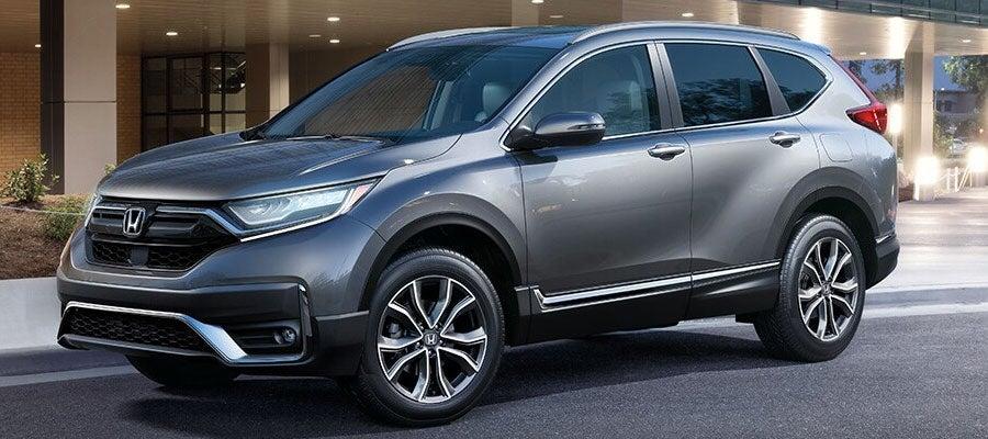 2020 Honda Cr V Review Specs Features Hamilton Nj
