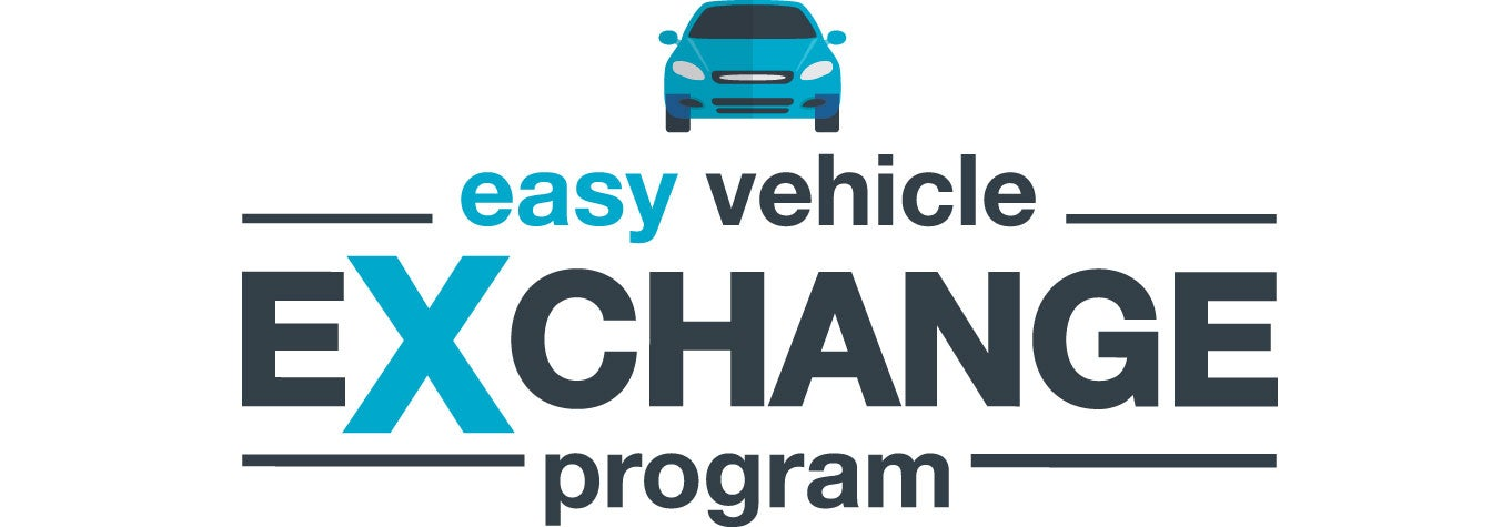 easy vehicle exchange program