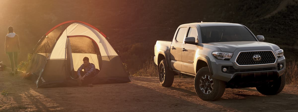 What Does Trd Stand For >> 2019 Toyota Tacoma Trd Sport Vs Trd Off Road Vs Trd Pro
