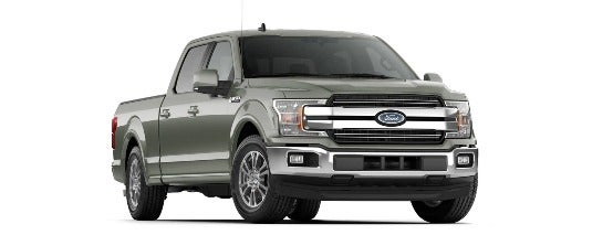 2020 Ford F 150 Xlt Vs 2020 Ford F 150 Lariat What S The Difference
