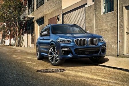 The Best 2020 Bmw Models Five Star Automotive