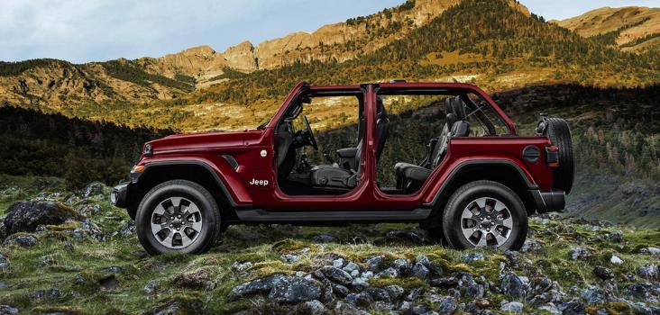 2021 Jeep Wrangler For Sale Buy The 2021 Jeep Wrangler Online