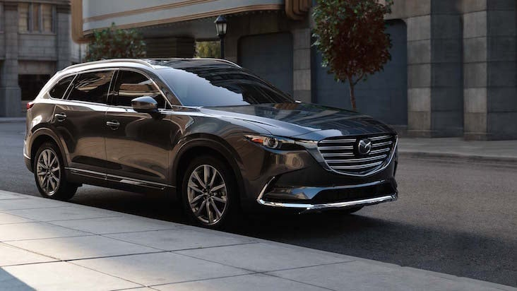 Mazda Dealerships In Georgia >> Cx 9
