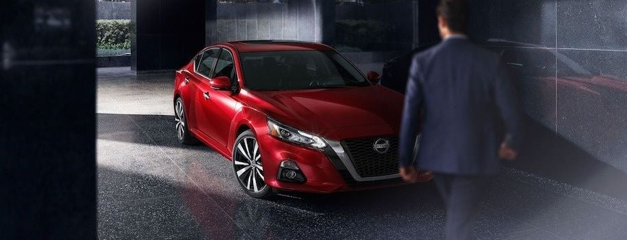 0 Financing For 84 Months 0 Apr On Select Nissan Models