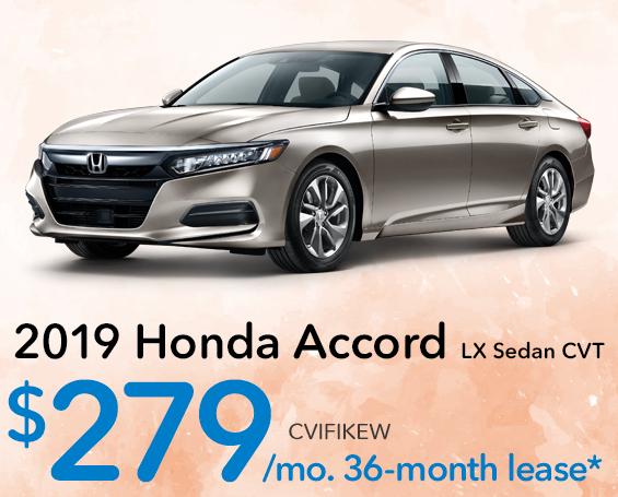 2019 Honda Accord Sedan Lease 1b2a0b2af1