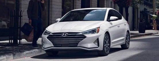 2020 Hyundai Sonata vs 2020 Hyundai Elantra | What's the ...