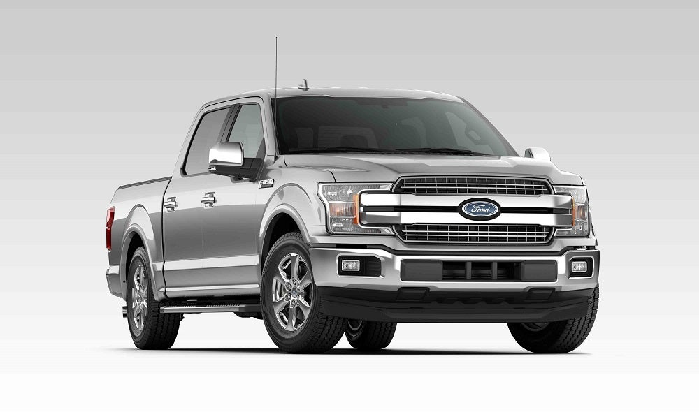 Cloninger Ford Hickory Nc >> Ford F-150 vs Toyota Tundra Hickory NC | Cloninger Ford of Hickory
