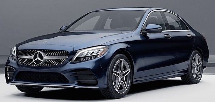 2020 Mercedes-Benz C 300 for Sale | 2020 Mercedes C 300 ...