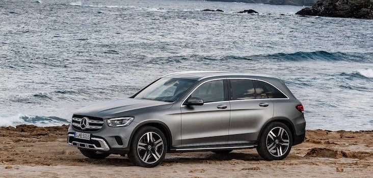 2020 Mercedes-Benz GLC for Sale | 2020 Mercedes-Benz GLC for Sale ...