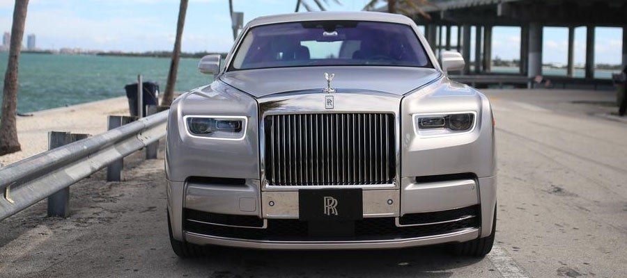 Rolls Royce Wraith 0 60 >> 2019 Rolls Royce Phantom Review Specs Features Fort