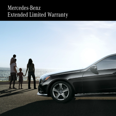 Mercedes-Benz Extended Limited Warranty