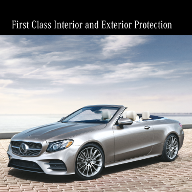 First Class Interior and Exterior Protection