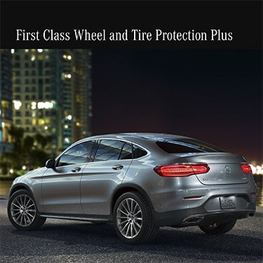 First Class Wheel and Tire Protection Plus