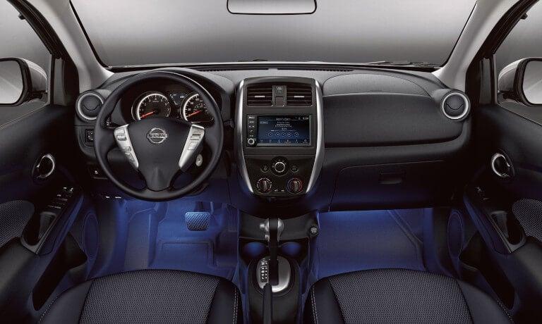 2020 Nissan Versa Specs Trims Deals Comparisons 94 Nissan