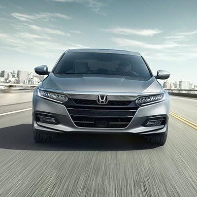 2019 Honda Accord And Efficiency