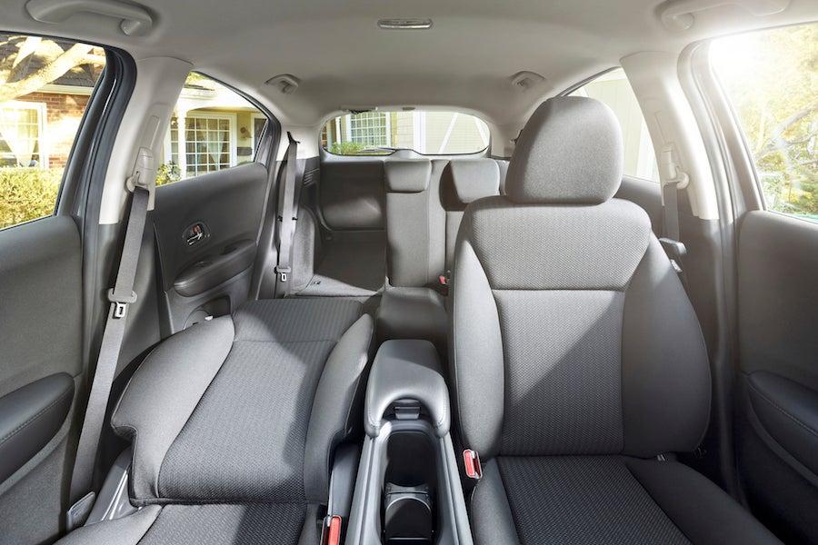 Honda HR-V reviews