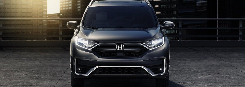 2020 Honda CR-V vs 2020 Subaru Outback