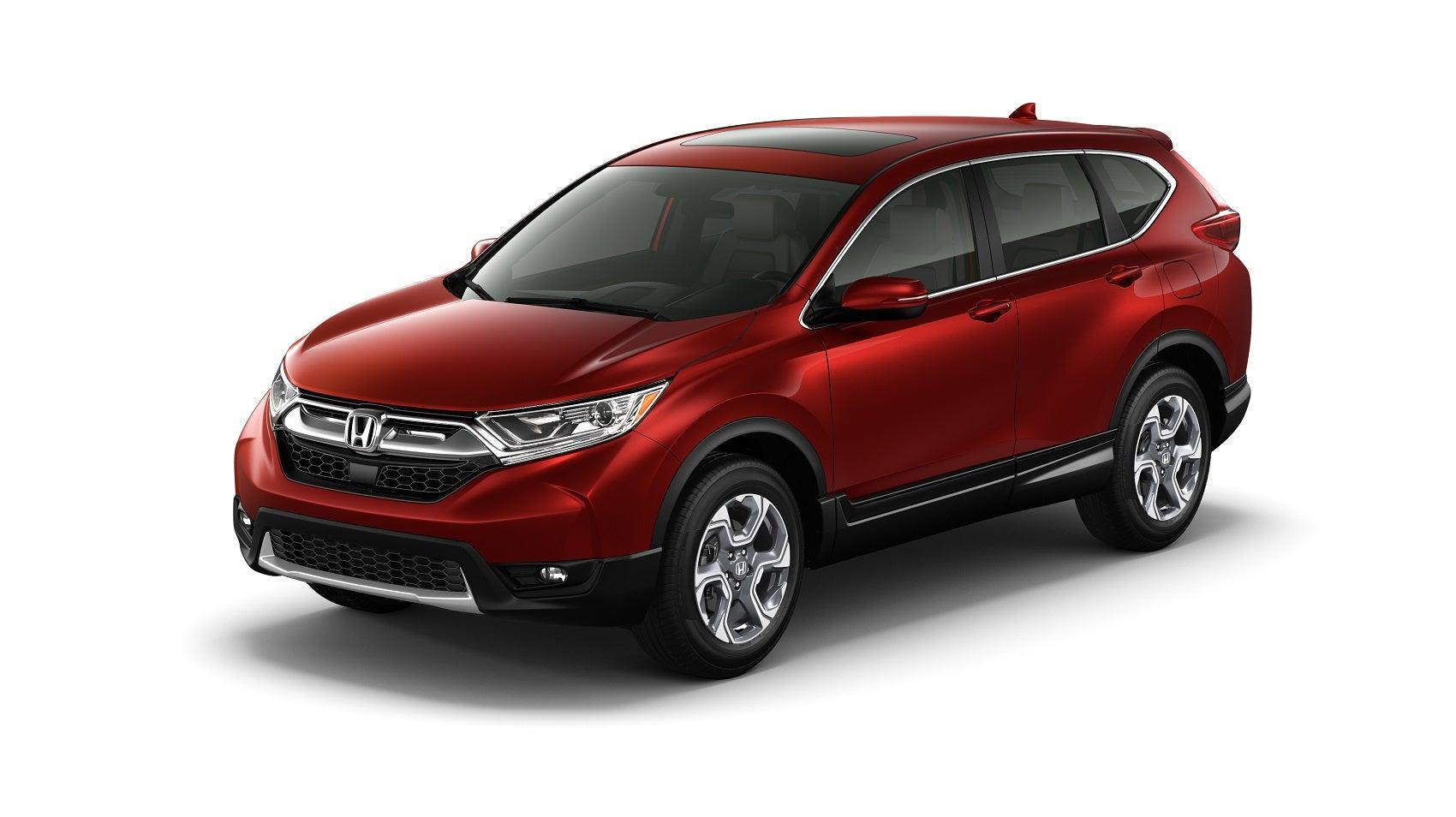 Certified Pre-Owned Honda Mechanicsburg PA