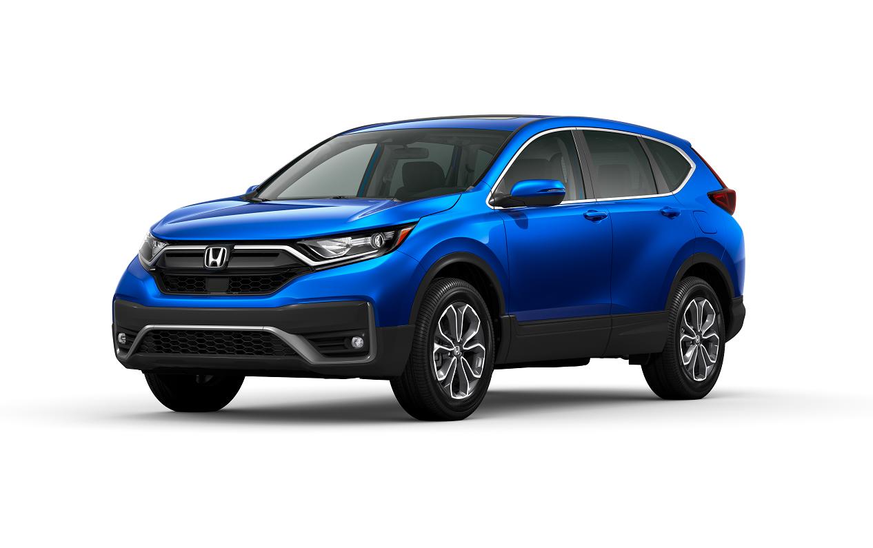Honda CR-V vs Nissan Rogue Harrisburg PA
