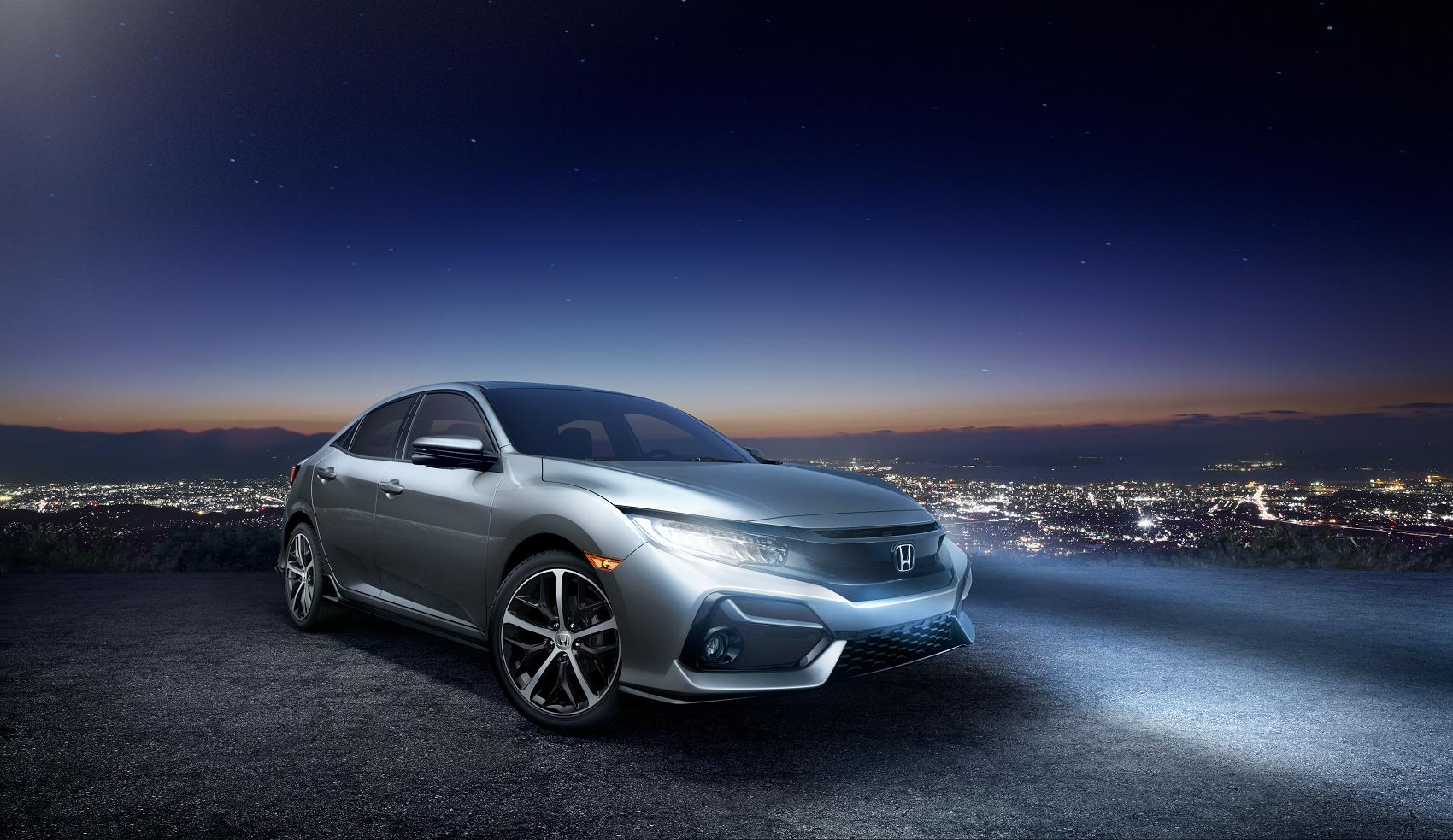 Honda Civic MPG | Faulkner Honda Harrisburg PA