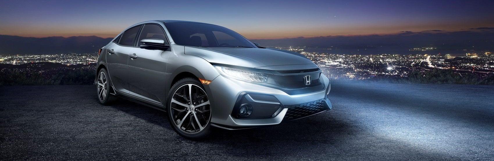 Honda Civic for Sale Mechanicsburg PA