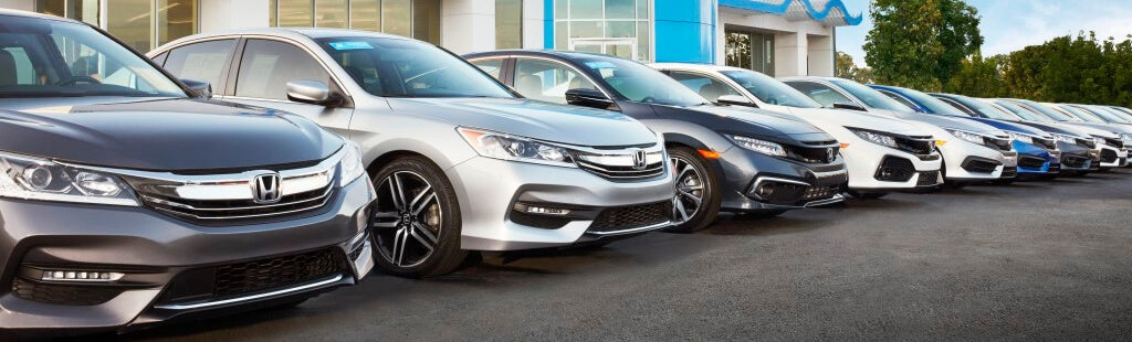 Honda dealership near Elizabethtown, PA