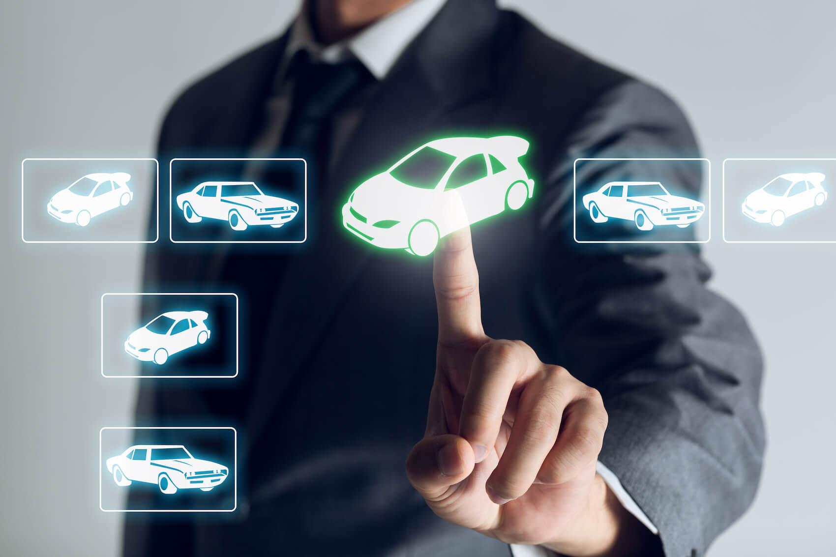 Honda cars online