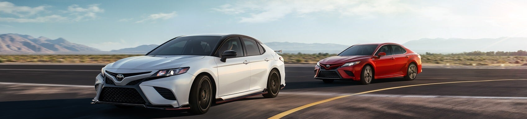 2020 Toyota Camry at Toyota Certified Pre-Owned near Dauphin PA
