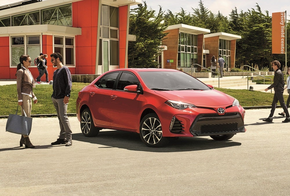 Toyota Certified Pre-Owned Inventory
