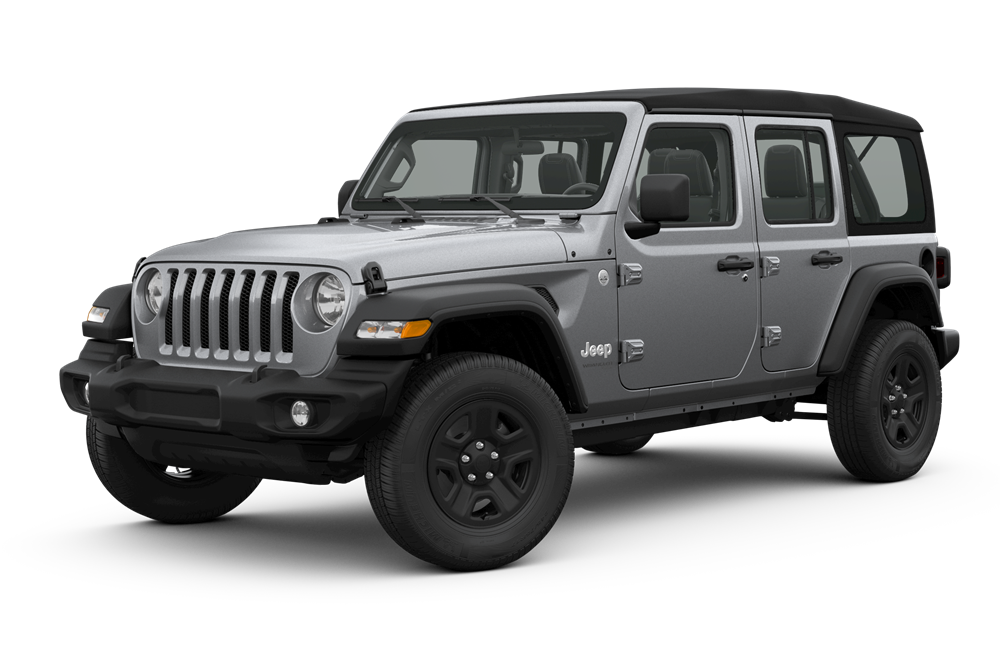 Jeep Wrangler Unlimited Towing Capacity >> 2019 Jeep Wrangler Unlimited Towing Capacity