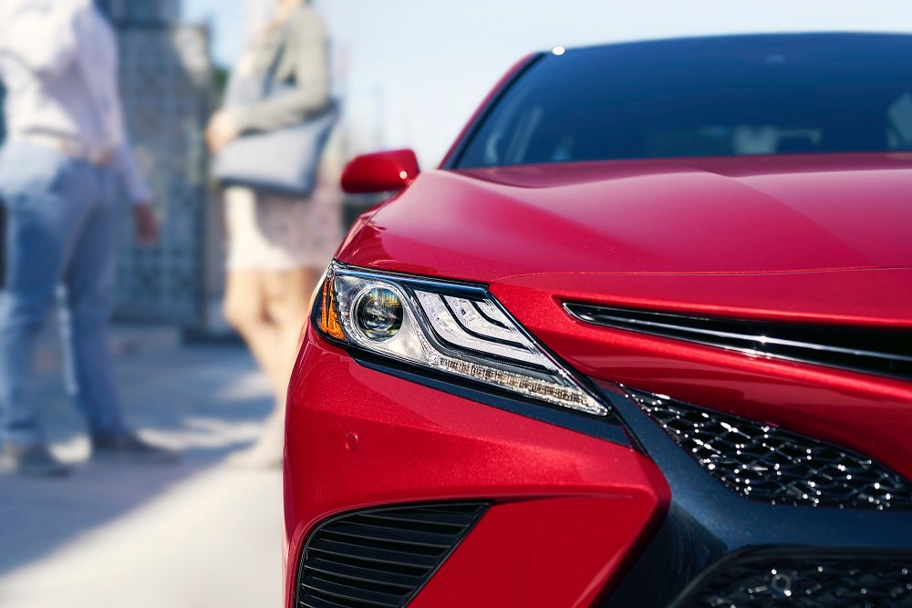 Toyota Camry Lease >> Toyota Camry Lease Deals Waldorf Md Waldorf Toyota