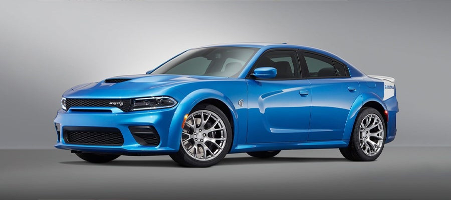 2020 Dodge Charger Review Specs Features Dickson Tn