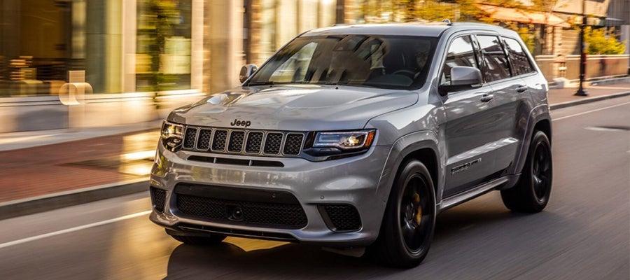 2020 Grand Cherokee Review.2020 Jeep Grand Cherokee Review