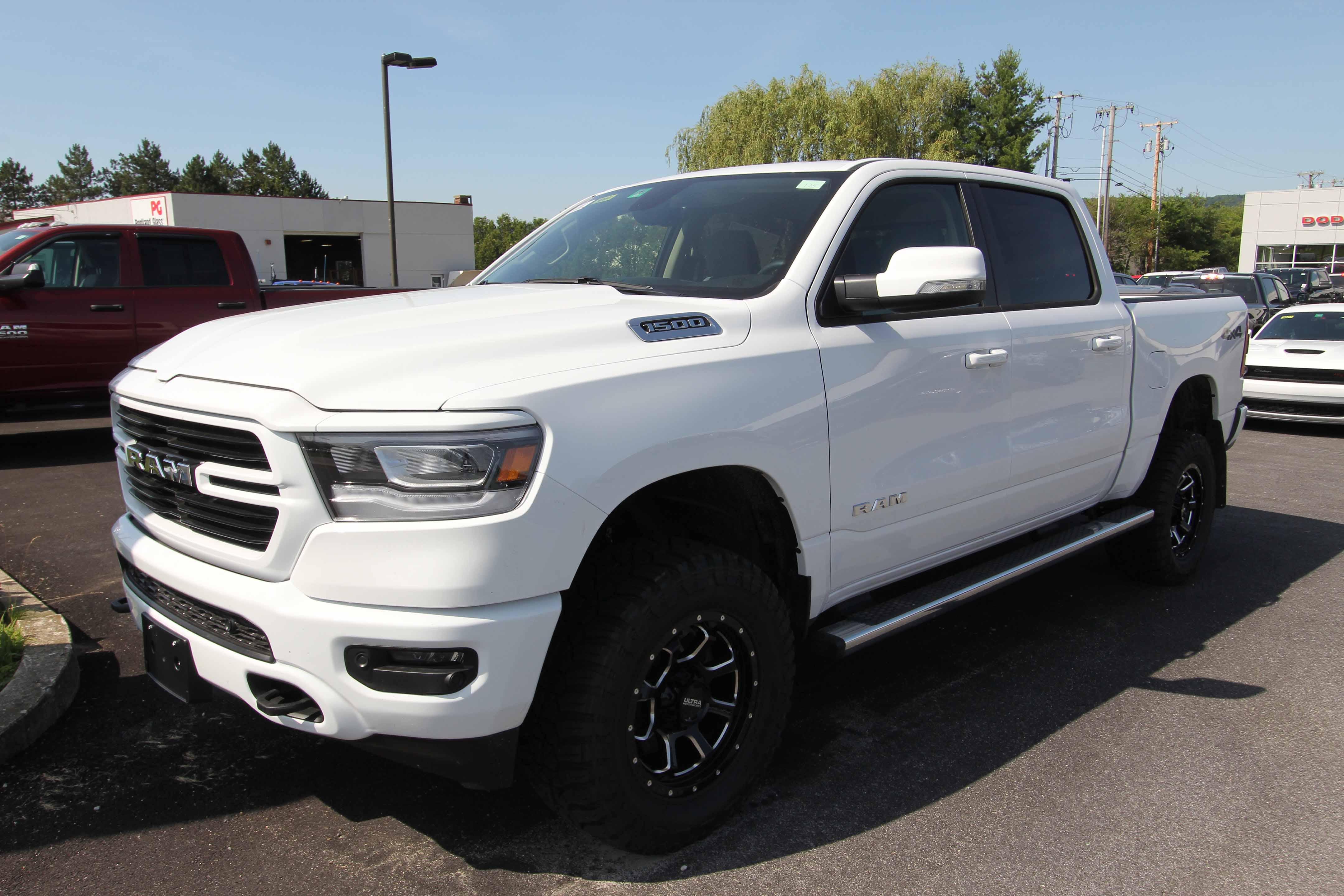 Custom Lift Vehicles | Cars and Trucks for Sale in Rutland