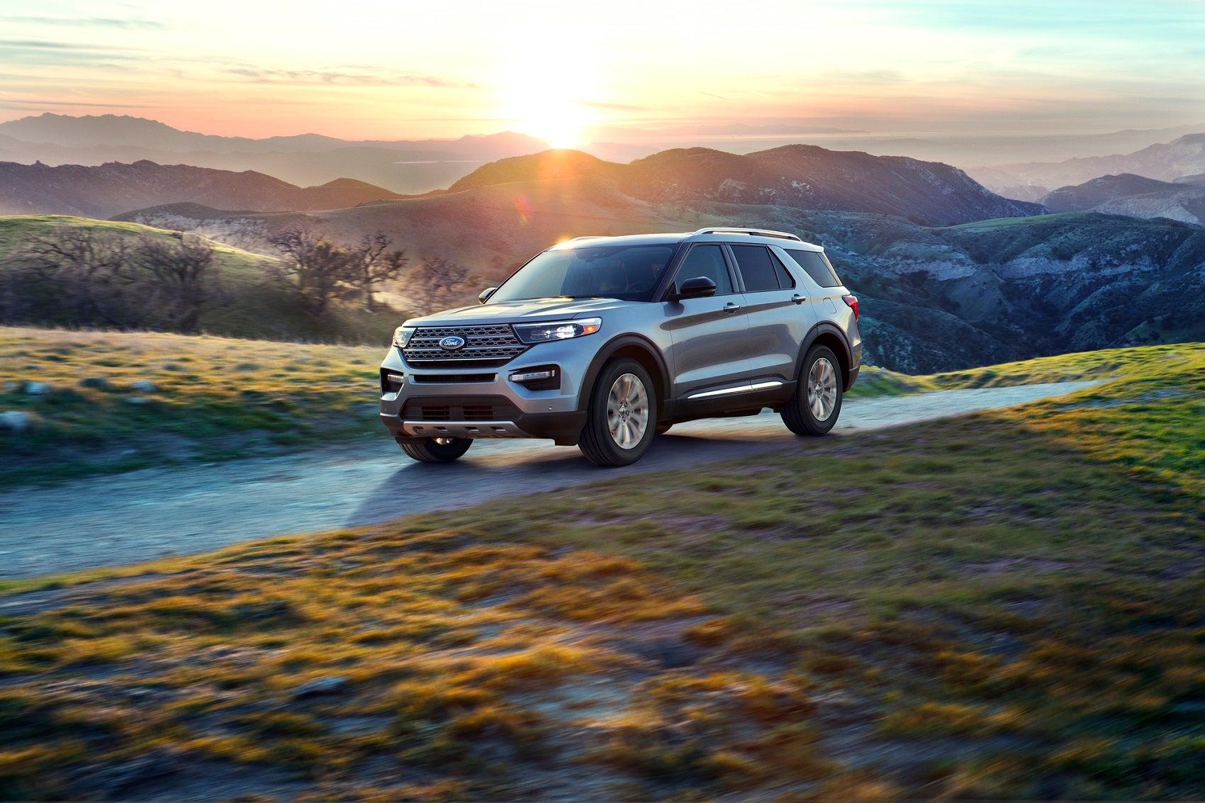2020 ford explorer hybrid chesapeake va | cavalier ford