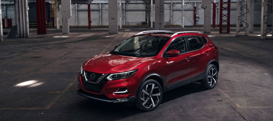 2020 Nissan Rogue Sport Redesign FULL REVIEW >> 2020 Nissan Rogue Sport Review Specs Features Lancaster Ma
