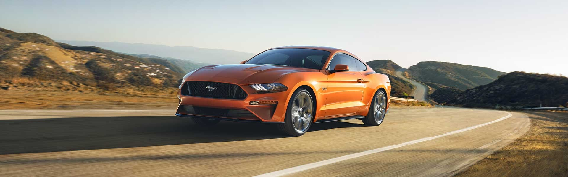 2020 Ford Mustang | Tindol Ford ROUSH, My Ford Dealer