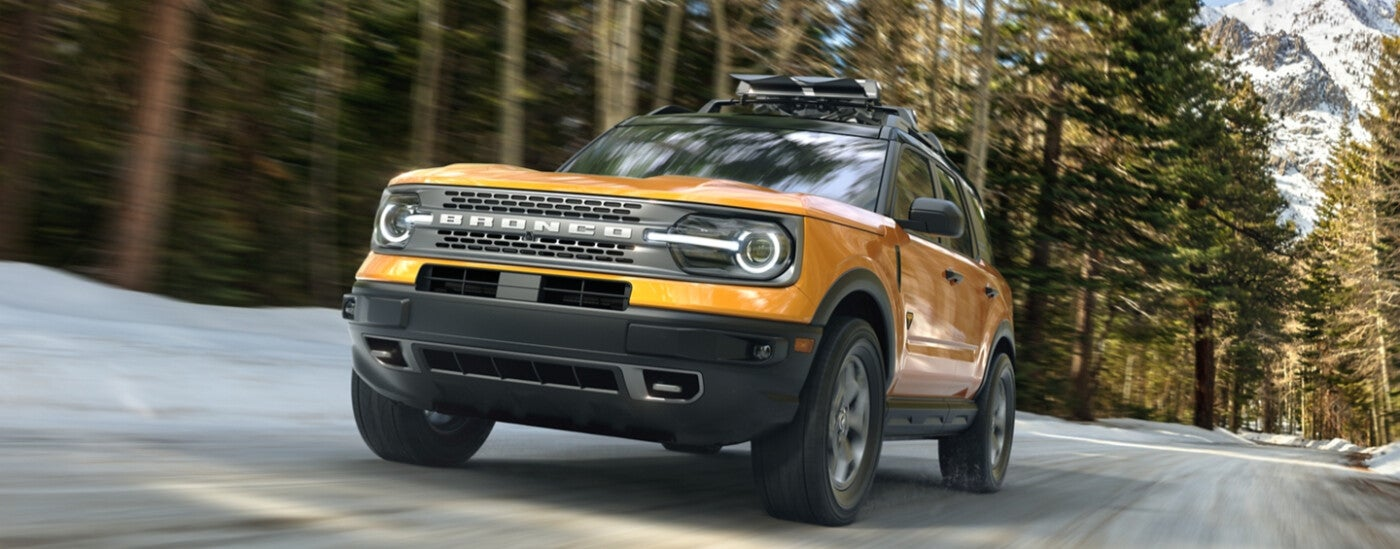 New Ford Bronco Details | Ford Bronco Release Date ...