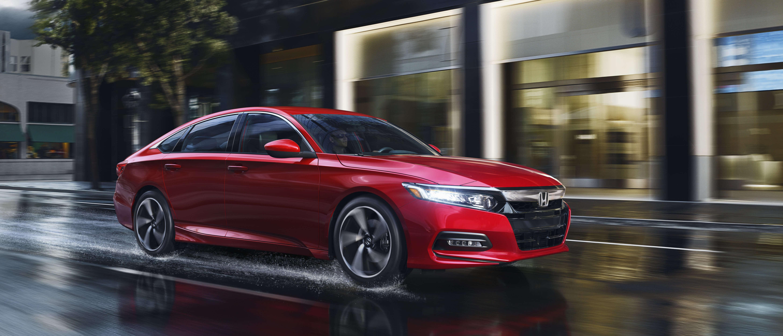 2020 Honda Accord Review Specs Interior Trims Offers