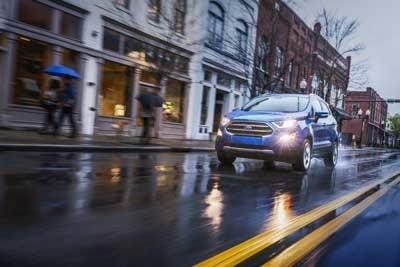 Ford Dealership Charlotte >> Ford Dealer Charlotte Nc Cloninger Ford