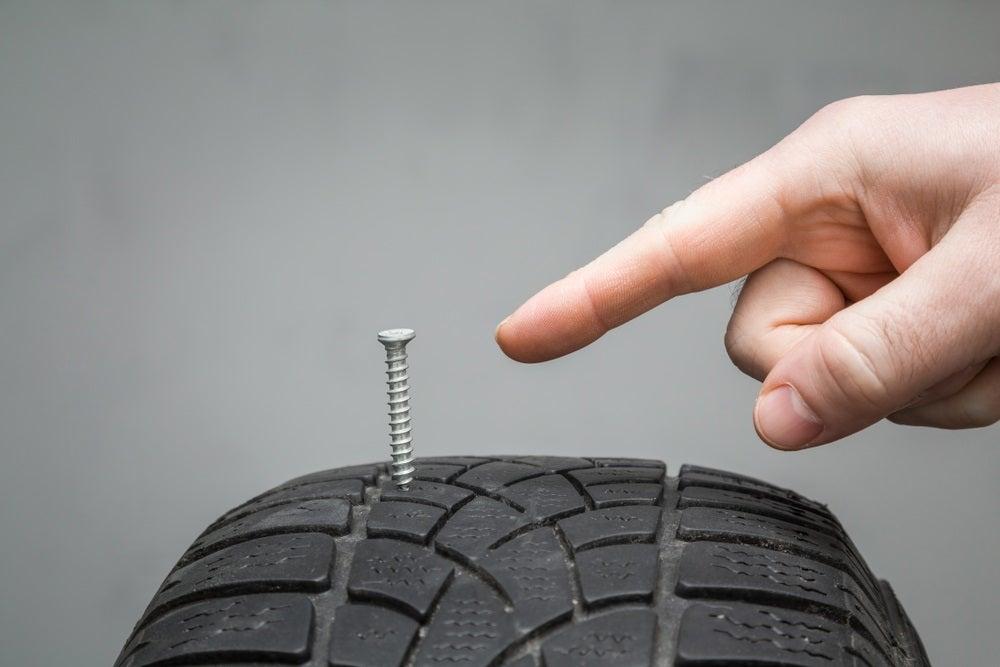 Tire Repair Near Charlotte Nc Cloninger Ford