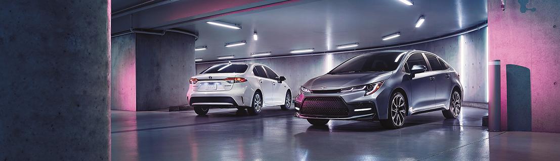 Toyota Corolla Mpg >> Toyota Corolla Mpg Rating Salisbury Nc Cloninger Toyota