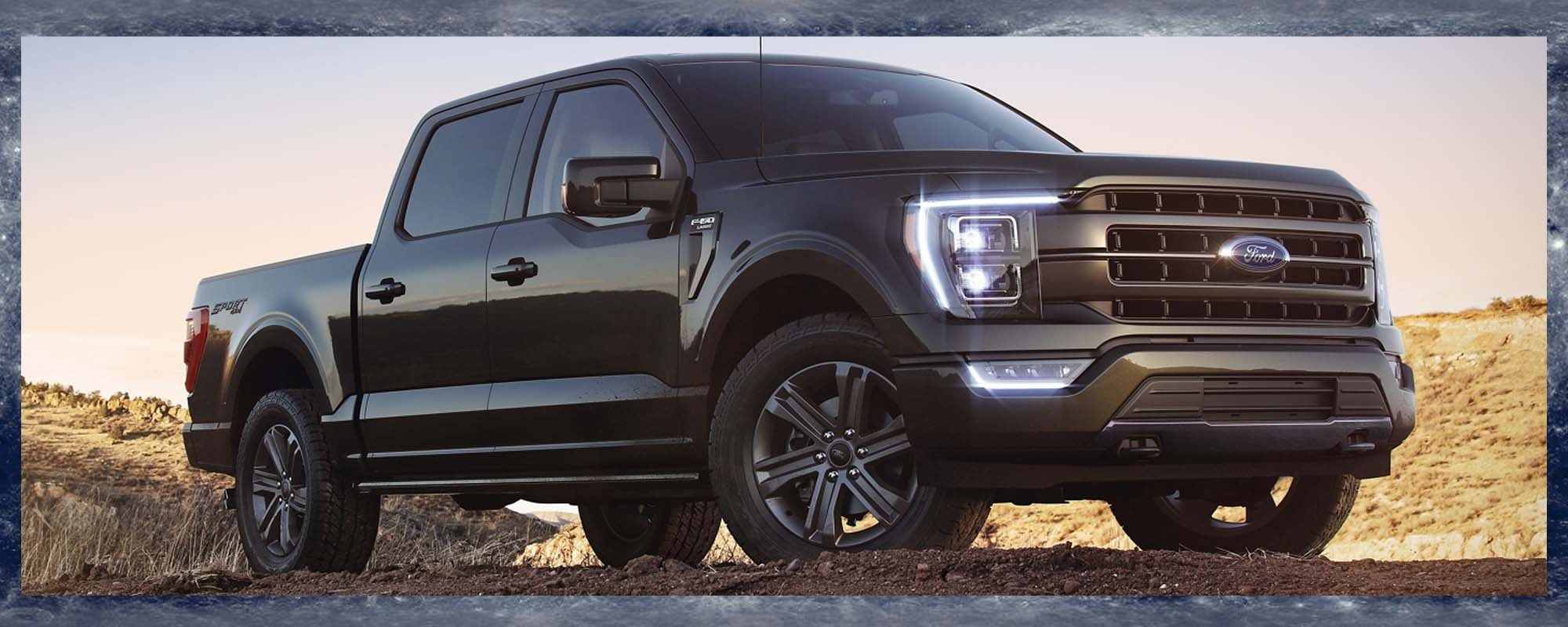 2021 Ford F-150 | Moon Township Ford, My Local Ford Dealership